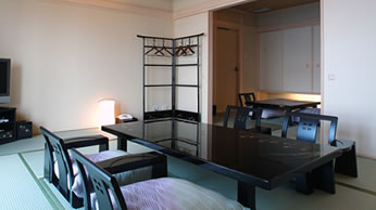 Bay-Front Japanese Prime Room