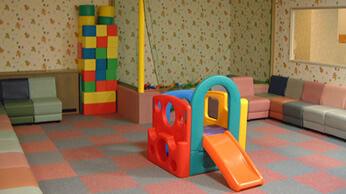 Kid's Play Center