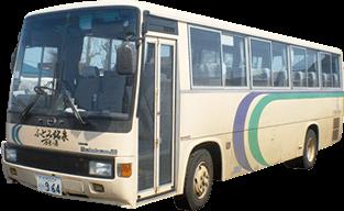 Manyo Shuttle Bus