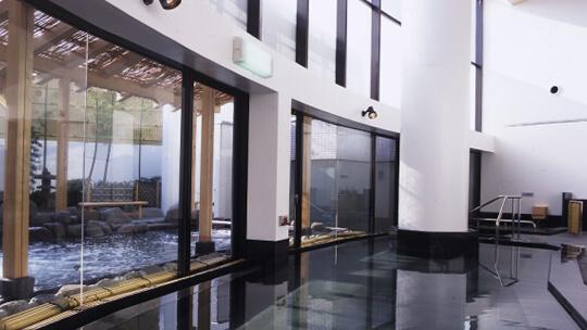 Large Bath