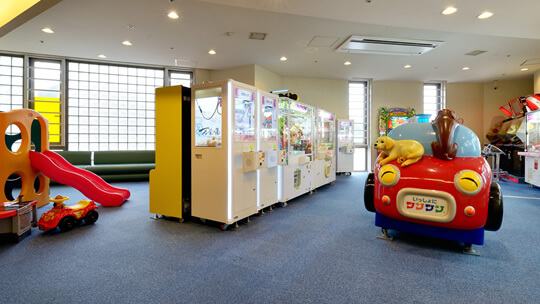 Play Center and Arcade