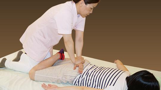 Body in Balance Salon: Hip & Pelvic Stretches
