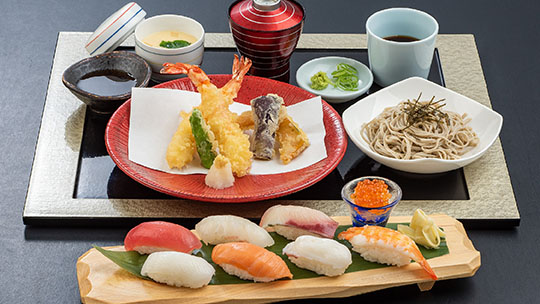Manyo-An Restaurant