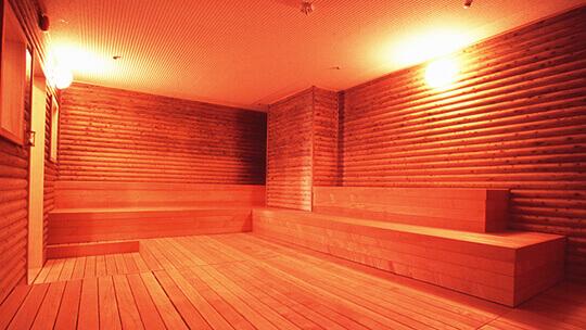 Korean Yomogi(Mugwart) Steam Sauna