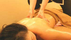 Amoi Oil Therapy