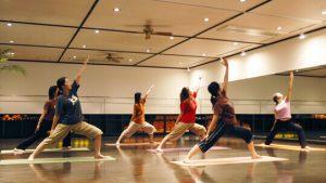 Hot-Yoga and KaQila Method Studio