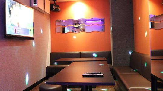 Karaoke Party Room