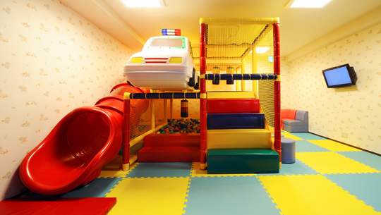 Kids' Playroom
