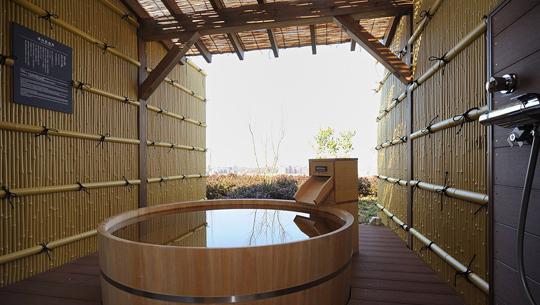 Hydrogen Bath