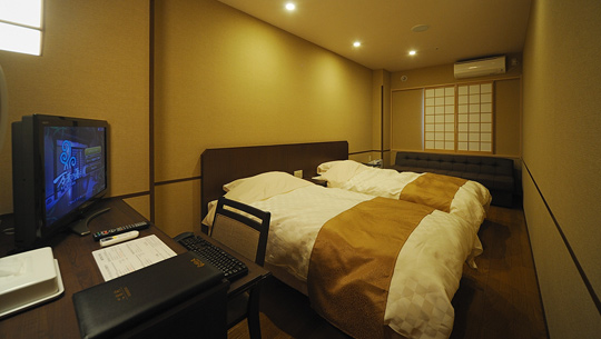 Special Guest Rooms