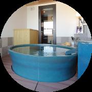 貸切風呂付宿泊プラン