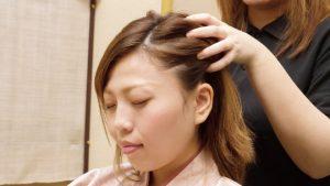 Head and Scalp Treatment Salon