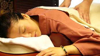 Massage Salons