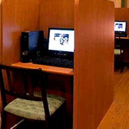 Internet Access Station