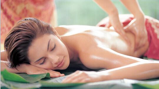 Body massage and Foot Reflexology